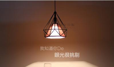 灯,是吸引你回家的温暖